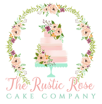 The Rustic Rose Cake Company